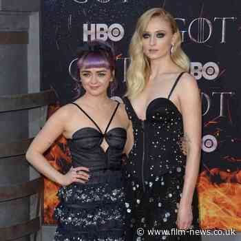 GoT producers left Sophie Turner and Maisie Williams in tears over wrap party prank - Film News