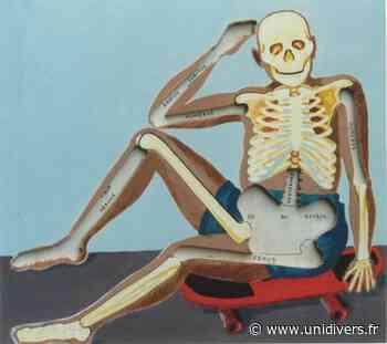 Mon corps, comment ça marche ? Bibliotheque municipale Raymond Queneau mardi 6 octobre 2020 - Unidivers