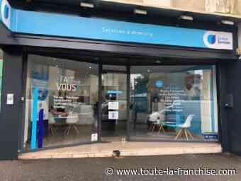 Centre Services s'installe à Sucy-en-Brie - Toute-la-Franchise.com