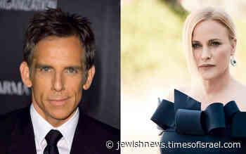 Ben Stiller and Patricia Arquette unite for Apple TV+ comedy High Desert - Jewish News