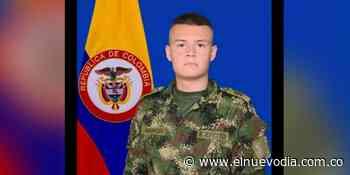 Militar ibaguereño muere arrollado por moto en San José del Guaviare - El Nuevo Dia (Colombia)