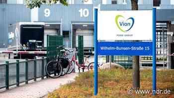 Corona im Schlachthof Emstek: 48 Infizierte an einem Tag - NDR.de