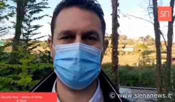 """Torrita di Siena, il sindaco Grazi: """"Due casi di Coronavirus, ma situazione sotto controllo"""" - Siena News"""