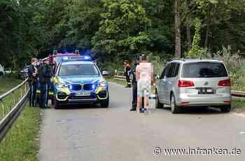 Unfall bei Burgthann: Auto erfasst frontal Radfahrerin - Frau (52) tot - inFranken.de