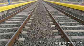 La Llanada Oriental sigue sin recuperar el tren eliminado tras el «Estado de Alarma» - GasteizBerri.com