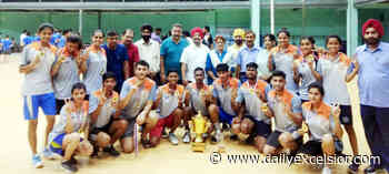 Haryana lifts Senior National Korfball title - dailyexcelsior.com