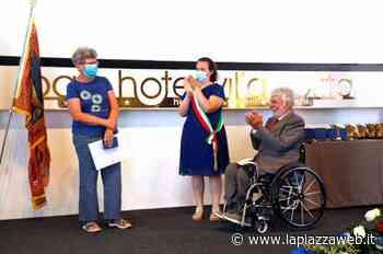 Lucia protagonista al Gran Galà Sport Paralimpico - La Piazza