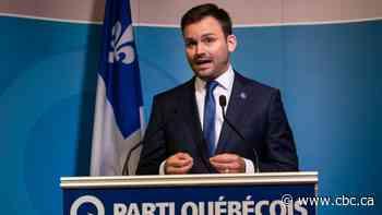 Paul St-Pierre Plamondon to lead the Parti Québécois