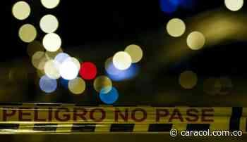Doble asesinato se registró en Belén de Umbría, Risaralda - Caracol Radio