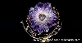Les bijoux cosmiques de Jean Vendome - Connaissance des Arts