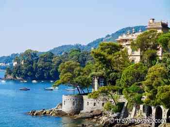 I '6 motivi' per visitare Santa Margherita Ligure sul portale di easyJet - Travelnostop - Travelnostop.com