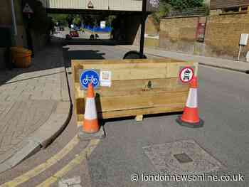 "Lambeth council ""inundated"" with requests for low traffic neighbourhoods across borough - London News Online"