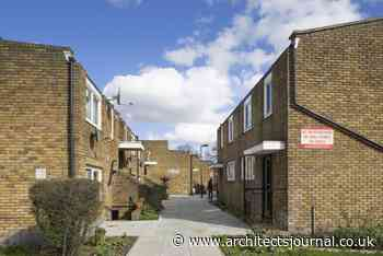 Sadiq Khan withdraws cash from Lambeth estate projects - Architect's Journal
