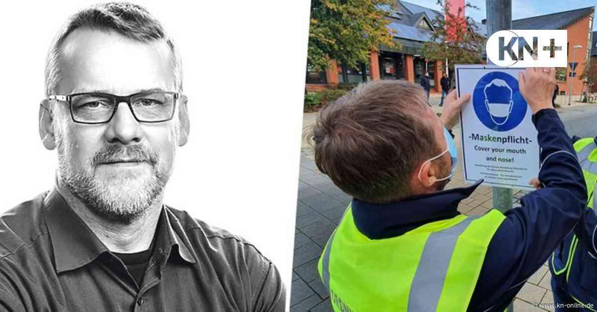Bordesholm: Sven Detlefsen kommentiert die Coronalage in Bordesholm - Kieler Nachrichten