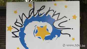 School in Alken vanaf maandag volledig gesloten door corona-uitbraak - Het Belang van Limburg