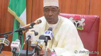 Boko Haram: Over 50,000 young men without education in Borno spells doom for Nigeria – Governor Zulum - Daily Post Nigeria