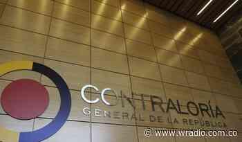 Contraloría pone la lupa sobre obra en Becerril, Cesar, por posible detrimento patrimonial - W Radio