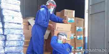 Chepén: donan 36 toneladas de alimentos para población vulnerable - La Industria.pe