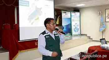 Designan a nuevo director de la Autoridad Administrativa del Agua Jequetepeque Zarumilla - LaRepública.pe