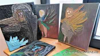 Ausstellung: Bitte reichlich Fantasie in die Galerie Elsterwerda mitbringen! - Lausitzer Rundschau