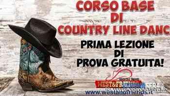 Corso base di country line dance a Domegliara - veronasera.it