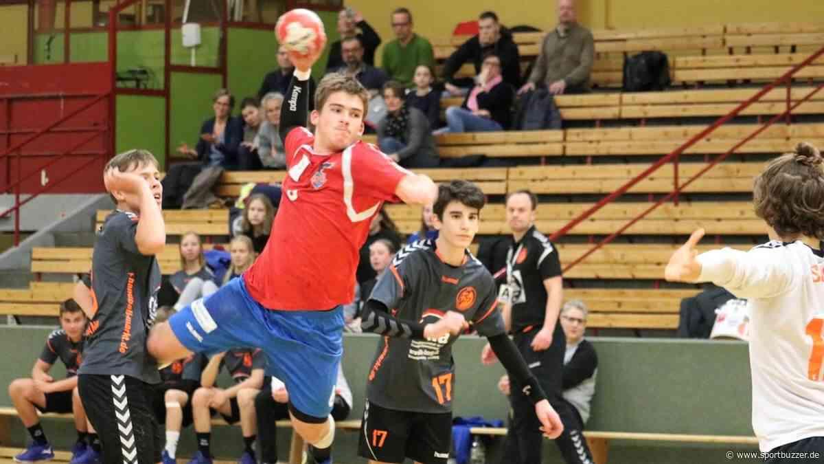 Erster Nationalspieler: Es wird international bei Blau-Weiß Dahlewitz - Sportbuzzer