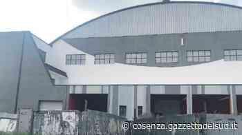 Rende, il Palasport di Quattromiglia è pronto ad aprire le porte - Gazzetta del Sud - Edizione Cosenza