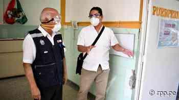 Lambayeque: Donaron planta de oxígeno a hospital de Ferreñafe, pero aún no la instalan - RPP Noticias