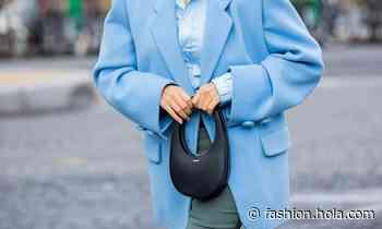 El nuevo bolso 'hobo' que arrasa en el Street Style de París - Hola