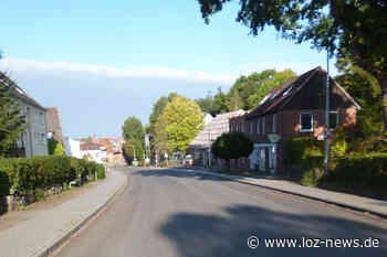Sanierung des östlichen Abschnitts der B208 in Ratzeburg - LOZ-News | Die Onlinezeitung für das Herzogtum Lauenburg