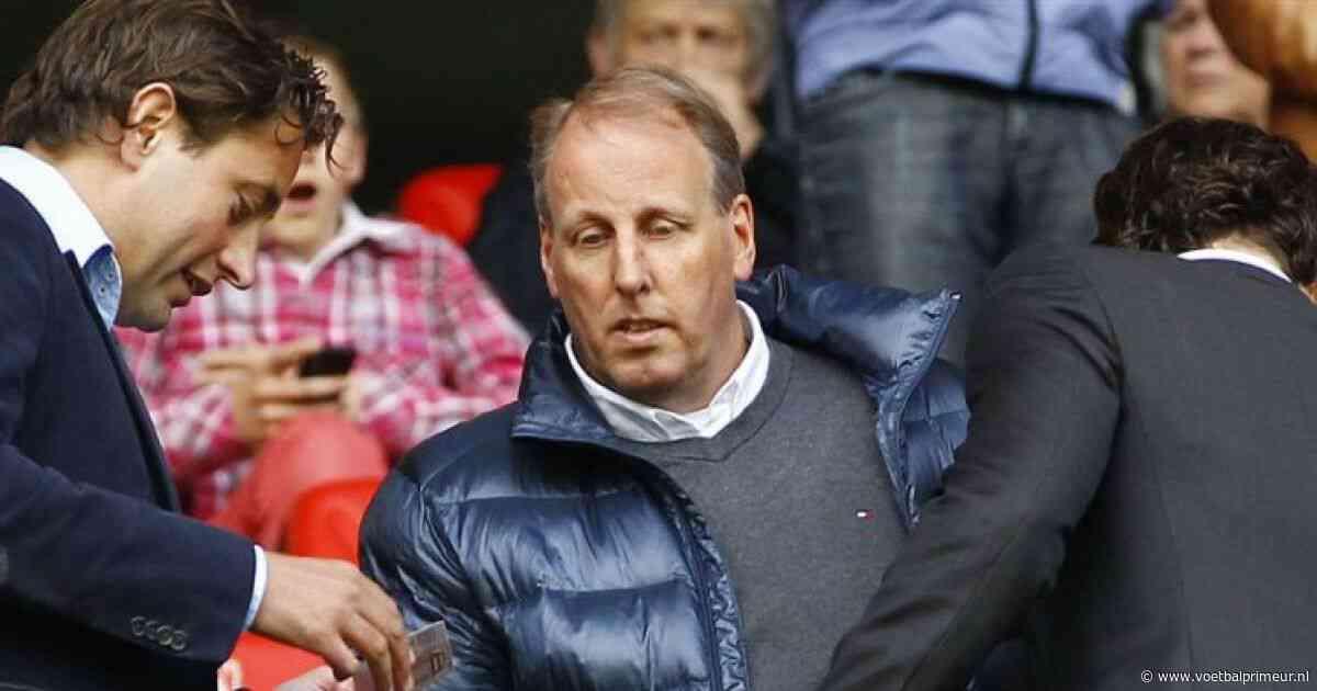 Woerts waarschuwt: 'Clubs wachten met angst en beven op persconferentie Rutte'
