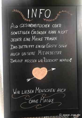 Seehof-Restaurant bei Alfdorf: Verbaler Waffenstillstand zwischen Ronald Krötz und Stefan Schmidt - Alfdorf - Zeitungsverlag Waiblingen - Zeitungsverlag Waiblingen