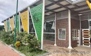 El Algarrobo en Orocué estrenará moderno centro día - Noticias de casanare - lavozdeyopal.co