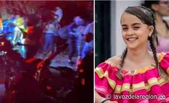 Tragedia en la vía El Agrado - El Pital, menor de 14 años murió - Noticias