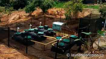 Proyecto de descontaminación se construirá en vereda de Paicol - Noticias