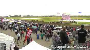 The Canadian Derby returns to Nisku - CTV News Edmonton
