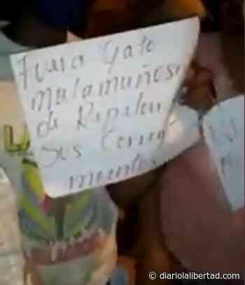 En Repelón siguen los actos apoyando a Cecilia Solet - Diario La Libertad