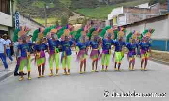 Programan las Fiestas de Verano de Sandoná - Diario del Sur