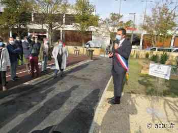 Yvelines. Gare routière : le geste ô combien symbolique du maire du Chesnay-Rocquencourt - actu.fr