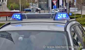 Kurioser Diebstahl in Wiehl - Oberberg Aktuell