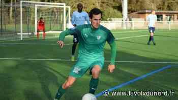 Football (N3) : Jusque-là invaincu, Le Touquet surpris par Vimy en fin de match - La Voix du Nord