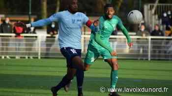 Football (N3) : Victoire de prestige pour Vimy au Touquet (2-1) - La Voix du Nord