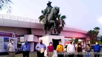 Juan Bautista de Anza: Rumbo a los 250 años de cabalgar de Sonora a California - El Heraldo de México