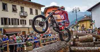 Il Mondiale Trial tornerà a Tolmezzo nel 2021 - Il Friuli