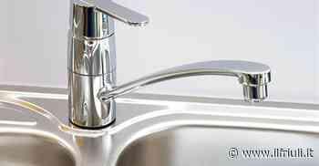 A Tolmezzo l'acqua è potabile - Il Friuli