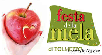 25. Festa della mela - Tolmezzo (UD) - girofvg.com