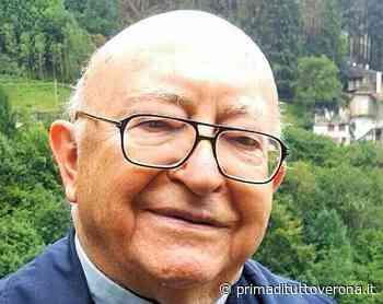 Bovolone in lutto per la morte di don Elio, per 12 anni è stato anche missionario diocesano in Kenya - Prima Verona