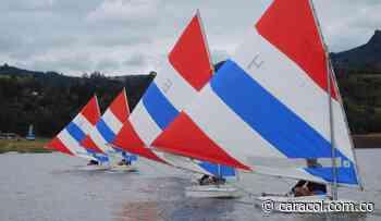 Volverán los deportes náuticos a la laguna de Fúquene - Caracol Radio