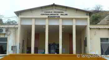 Tumbes: reconocen a municipalidad de Zorritos por su trabajo a favor de las mypes - LaRepública.pe