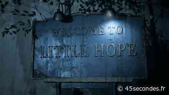 The Dark Pictures: Little Hope et Man of Medan sont si différents - 45 Secondes